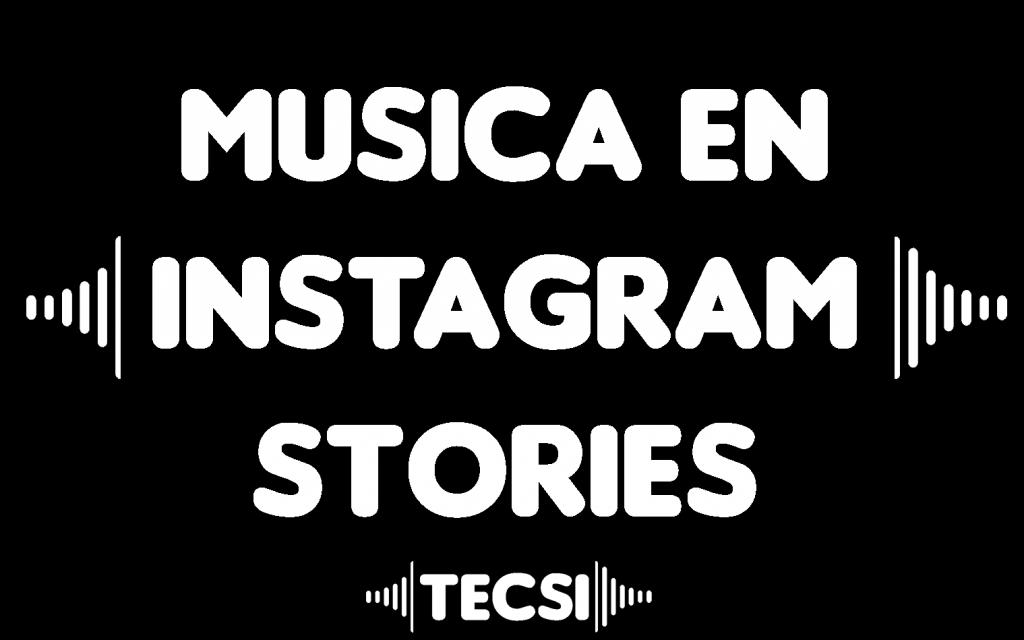 musica instagram histories