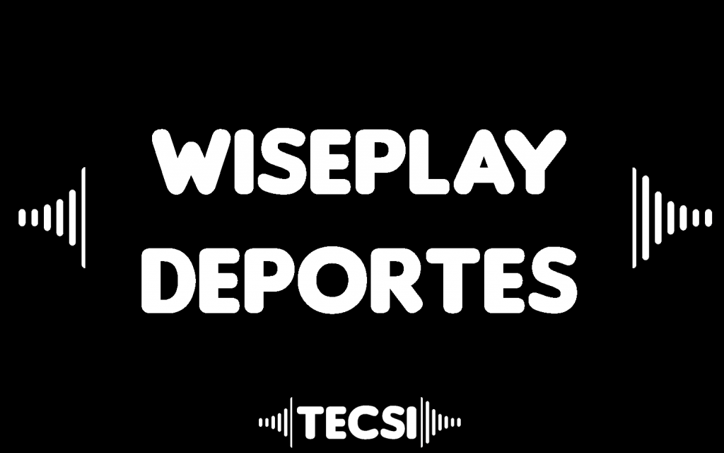 wiseplay deportes