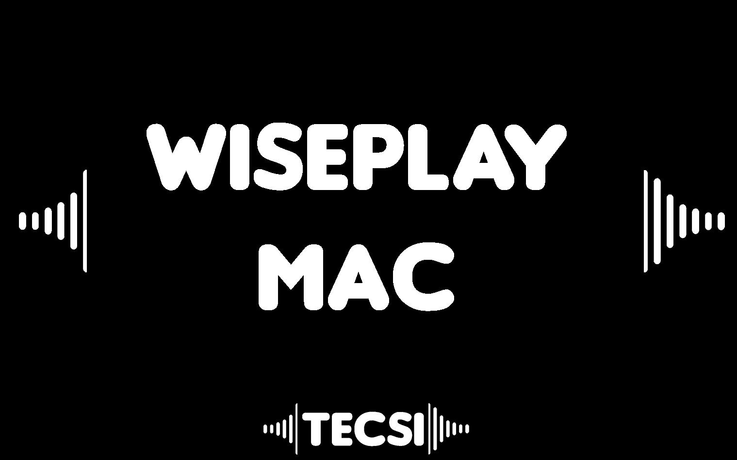 wiseplay mac
