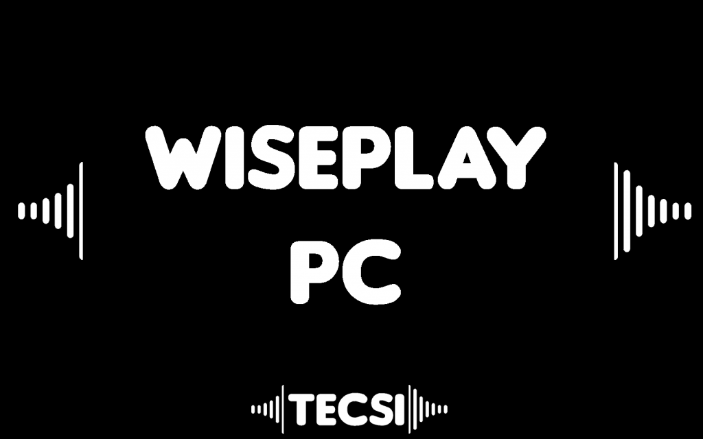 wiseplay pc
