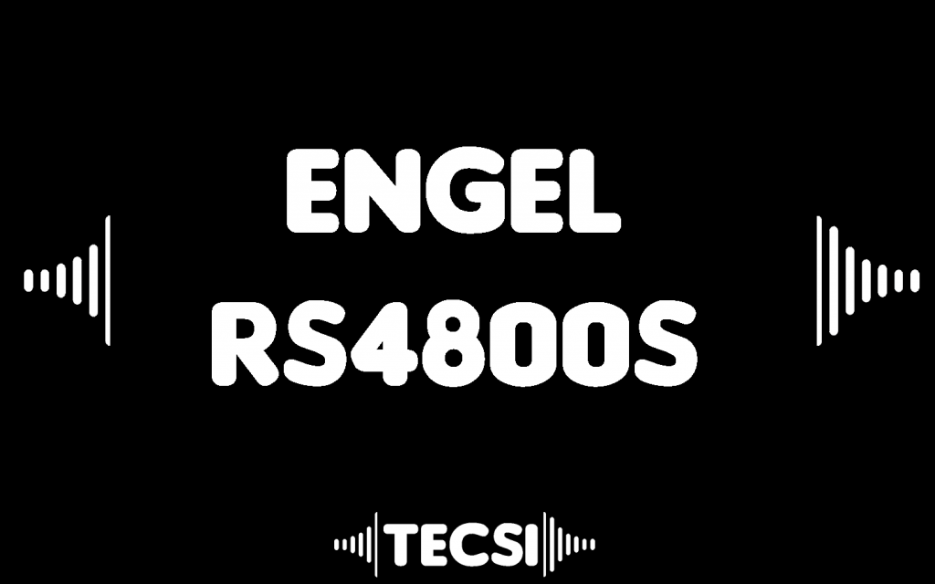 Engel RS4800S