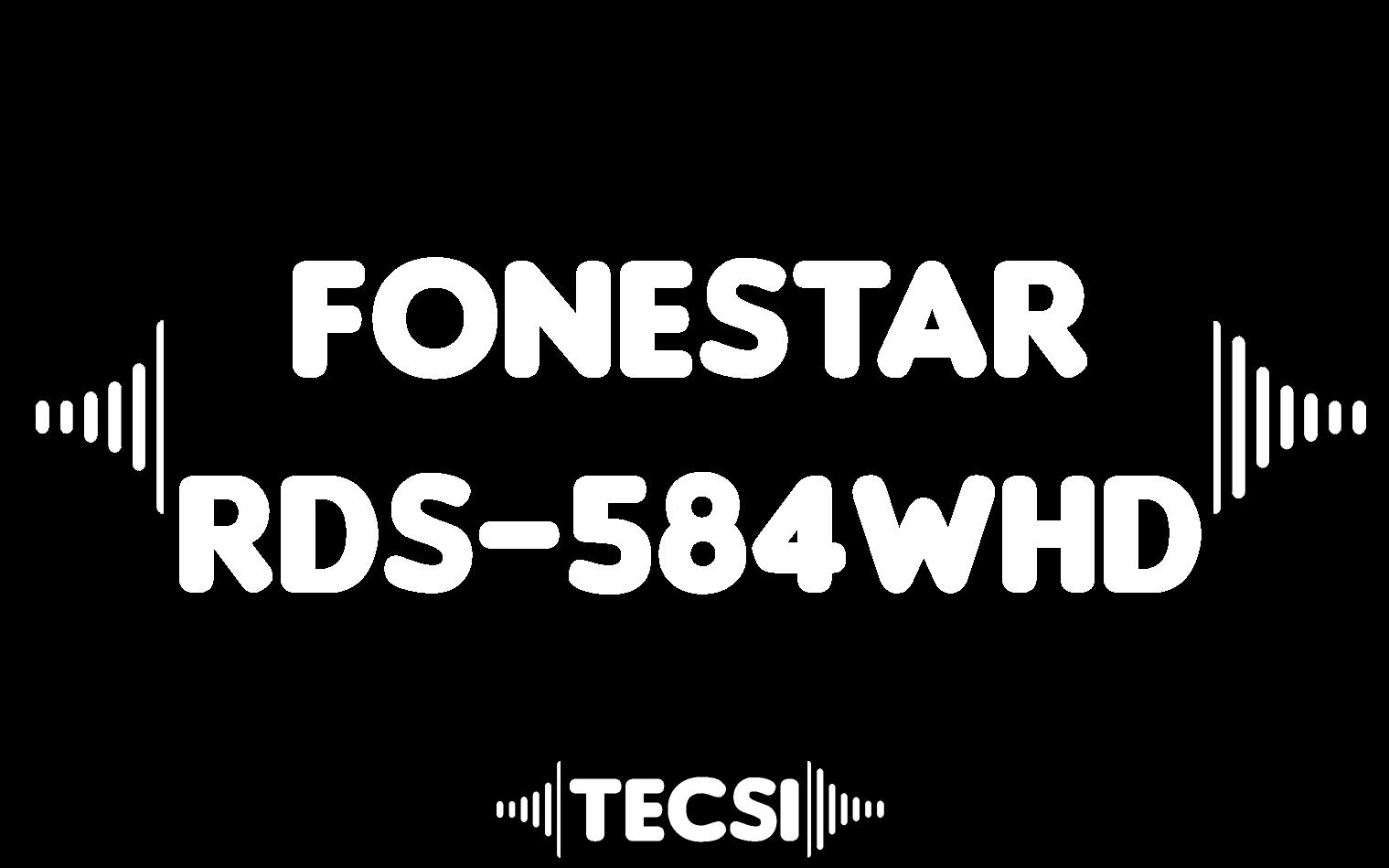 actualizar firmware fonestar 584 whd 2019